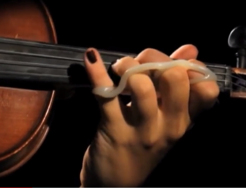 Violin Exercises