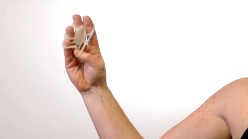 Powerfingers Exercise - Isolated Thumb