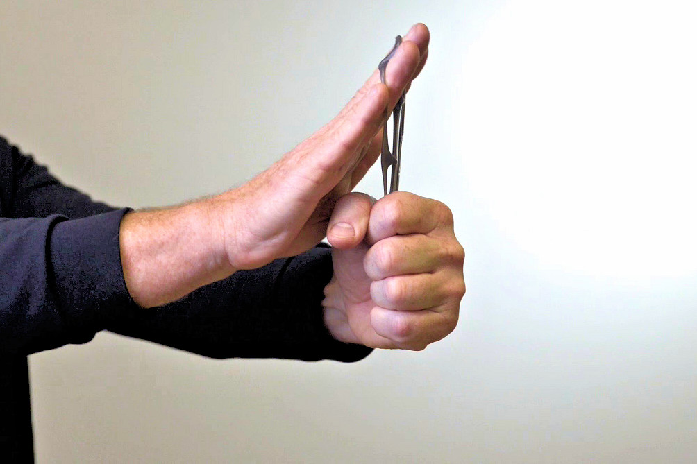 Finger-Flex - PowerFingers Exercises