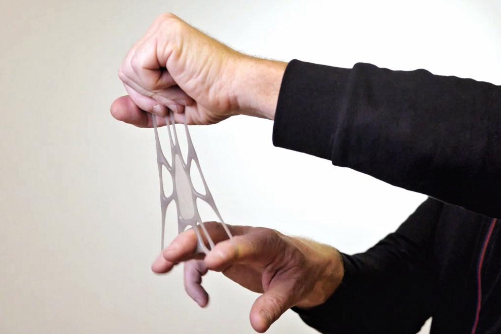 Finger Ripple - Powerfingers Exercises
