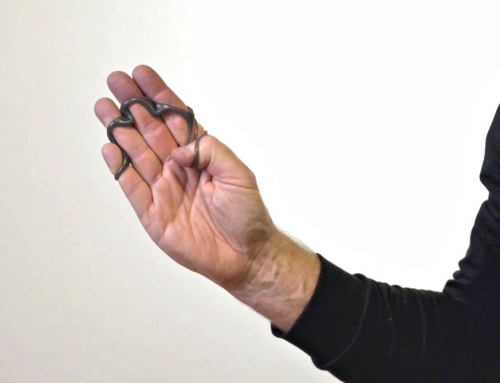 Thumb to Base Finger – Power Fingers Exercise